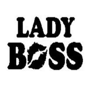 Lady Boss tee