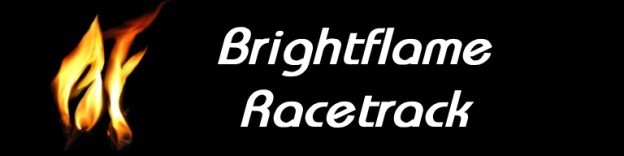 Brightflame Racetrack